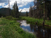 Colorado, cycling, bicycle touring, bicycle, Tennessee Pass, Leadville, Minturn, Battle Mountain
